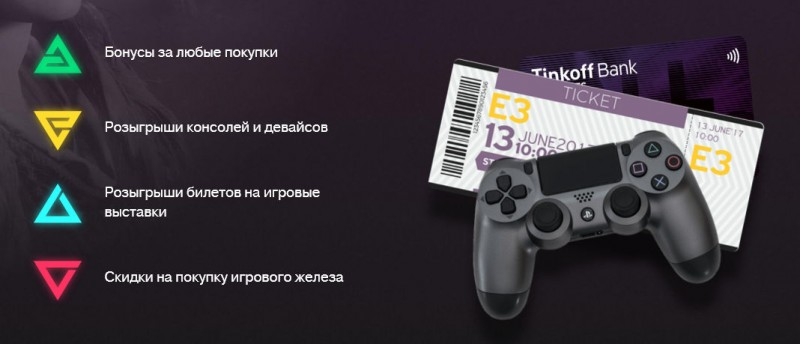 Карта All Games